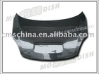 Carbon Fiber Hood for SUZUKI SWIFT