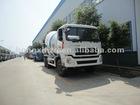 12CBM Dongfeng concrete mixer truck