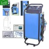 Engine Lubricating System Cleaning machine