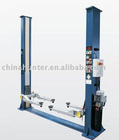 two post car lift YP2-40E (electric-magnetic release type)