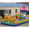 2013 Top selling kids large inflatables for babies