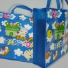 Cartoon Bag PP bags