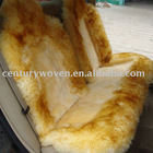 sheepskin fur car seat covers