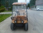 2012th Newest Charming Electic Golf carts comfortable Delicate Golf carts