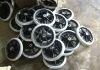 PVC wheel