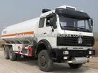 North Benz 8*4 fuel transportation truck