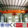 LD single girder bridge overhead crane 10 ton (BV certified crane supplier)