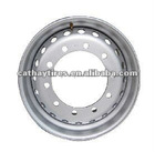 Wheel rim in China 22.5*8.25