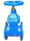 Resilient Seat Cast Iron Gate Valve BS5163