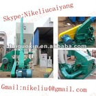 Hot selling wood chipper hot sale in Singapore and Malaysia