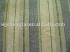 SGS testing standard 100% pure linen fabric