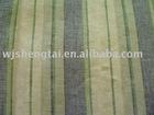 SGS testing standard 100% pure linen fabric