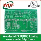 High thick copper power board