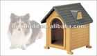 2012 TOP Sale Rotational Durable Eco-friendly Plastic Pet House