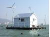 family wind driven generator