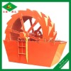 2012 Easy operation high efficiency sand washing machine for sand production line