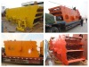 2011 high efficiency vibrating screen machine