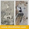 120110-1 Stock Canvas Oil Painting