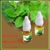 Menthol Flavor Liquid for smoking use