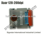 Xaar 128 200 solvent printhead for myjet / witcolor printer