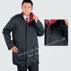 JM168 Warm and Comfortable Cotton Overcoat
