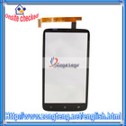 Top Quality for HTC One X Touch Screen Black
