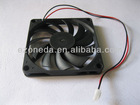 Brushless DC Cooling Fan 11 Blade 12V 8010s 80x80x10mm