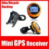 Mini GPS receiver and tracker