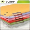 Ultra thin back case cover for Ipad 2/ Ipad 3