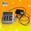 Our latest card reader with power relay