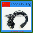 Good quality &multi function usb to mini hdmi cable