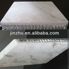 new products Marble covered aluminum tile
