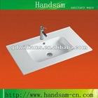 ceramic counter top wash basin