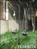 Balance modeling oil lamp combination