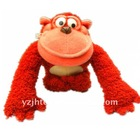 Birthday Present/Big mouth orangutan//Plush Gift
