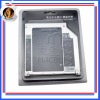 Brand new For Macbook Pro Unibody 15.4 MB985 MC721 A1286 HDD Hard Drive Caddy 2nd SATA