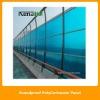 KEBA Soundproof PolyCarbonate Panel