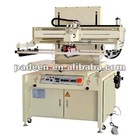 Smart Flat Screen Printing Machine