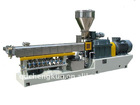 Best price! Parallel twin screw extruders/Granulating of parallel extruder