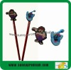 Customized Soft PVC Pencil Topper