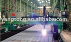Plasma cutting equipment for plate