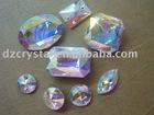 crystal jewelry garment diamond pendant stone beads
