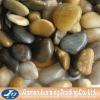 Beautiful river stone pebble
