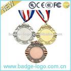 souvenir cheap custom miraculous medal by metal