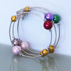 Colored Bracelet - SL-13-001 Colored Bracelet