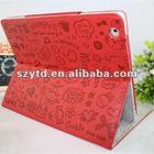 2012 fashion PC laptop case for ipad