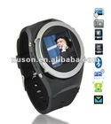MQ998 Unlocked GSM Mobile Watch Phone Touch Screen MP3