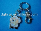 Casting Key Ring sheep