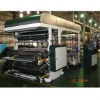 Non-woven High Speed Printing Machine