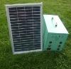 50w solar power system panel